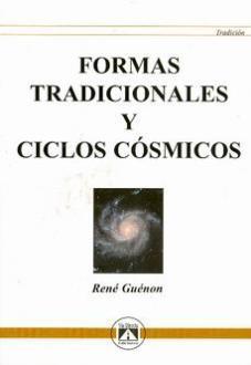 Formas tradicionales y ciclos cósmicos