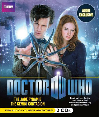 Doctor Who: The Jade Pyramid and The Gemini Contagion (The New Adventures, Volume Two)