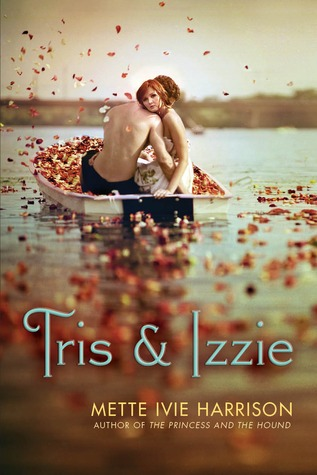 Image result for tris and izzie book