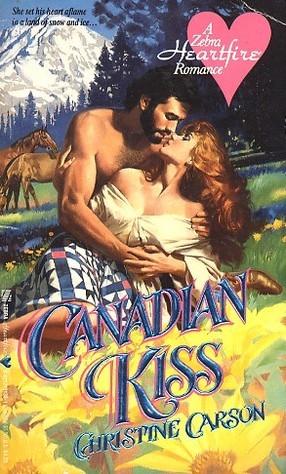 Canadian Kiss