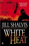 White Heat (Firefighter, #1)
