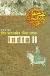 The Wonder That Was India: A Survey of the History and Culture of the Indian Sub-Continent from the Coming of the Muslims to the British Conquest 1200-1700Volume-2.