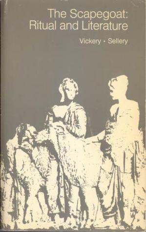 The Scapegoat: Ritual and Literature