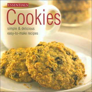 Cookies: Simple and Delicious Easy-to-Make Recipes