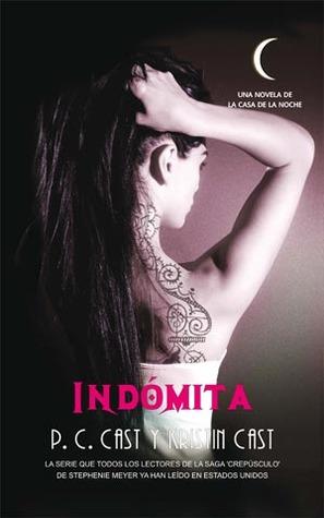 Indómita by P.C. Cast