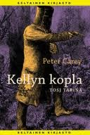 Kellyn kopla: tosi tarina by Peter Carey