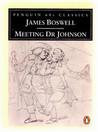 Meeting Dr. Johnson