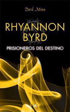 Prisioneros del destino (Mensajeros de sangre, #3)