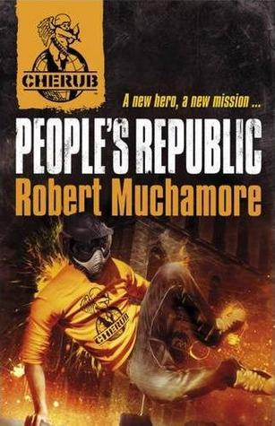 People's Republic (Cherub 2, #1)