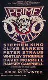 Prime Evil by Douglas E. Winter