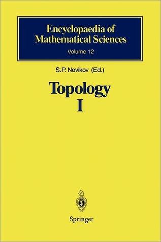Topology I: General Survey