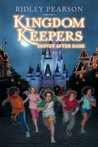 Disney After Dark by Ridley Pearson