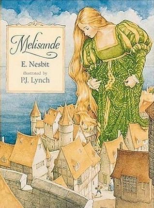 Melisande by E. Nesbit