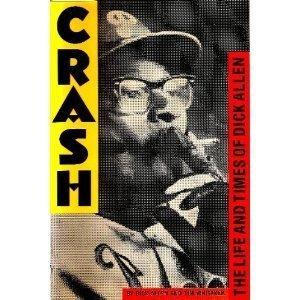 Crash by Dick  Allen
