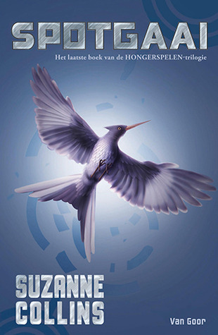 Spotgaai by Suzanne Collins