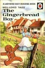 The Gingerbread Boy by Vera Southgate