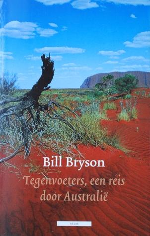 Tegenvoeters, een reis door Australië