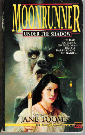 Ebook Under the Shadow by Jane Toombs TXT!