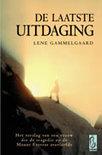 De laatste uitdaging by Lene Gammelgaard