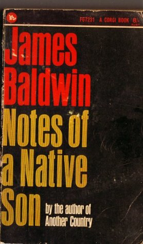 notes of a native son by james baldwin