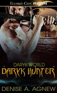 Daryk Hunter