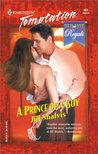 A Prince of a Guy (Red-Hot Royals, #1)