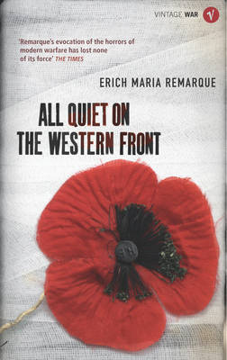 Amazon com  Erich Maria Remarque s All Quiet on the Western Front