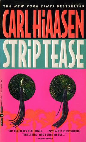 Descargar Strip tease epub gratis online Carl Hiaasen