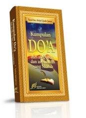 Kumpulan DOA dari al-Quran dan as-Sunnah yang Shahih