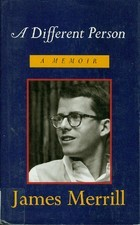 A Different Person by James Merrill