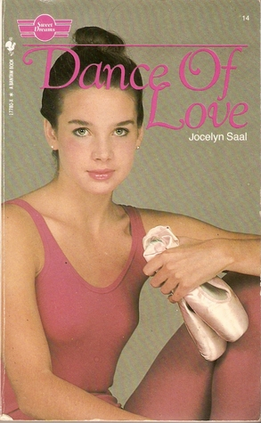 Dance of Love by Jocelyn Saal