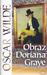 Obraz Doriana Graye by Oscar Wilde