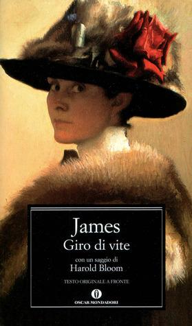 Giro di vite by Henry James