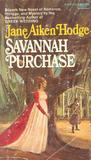 Savannah Purchase (Purchas Family, #3)