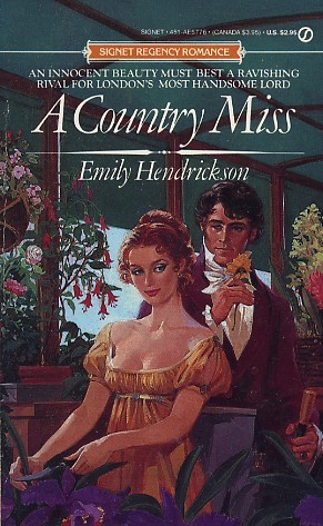 a country miss hendrickson emily