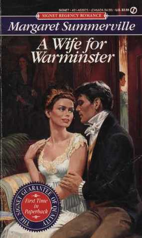 A Wife for Warminster