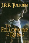 The Fellowship of the Ring (The Lord of the Rings, #1) cover