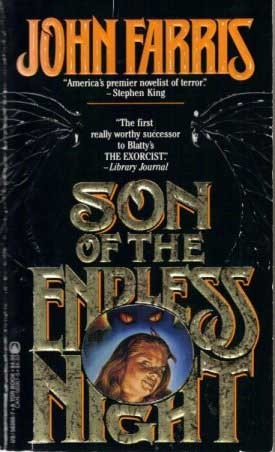 Son of the Endless Night by John Farris