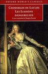 Les Liaisons dangereuses by Pierre-Ambroise Choderlos d...