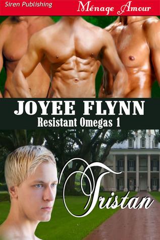Tristan (Resistant Omegas #1)