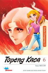 Topeng Kaca Vol. 6 (Deluxe) by Suzue Miuchi
