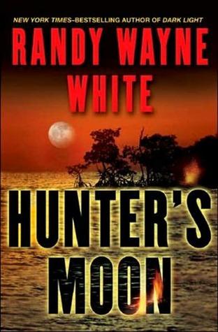 Hunter's Moon by Randy Wayne White