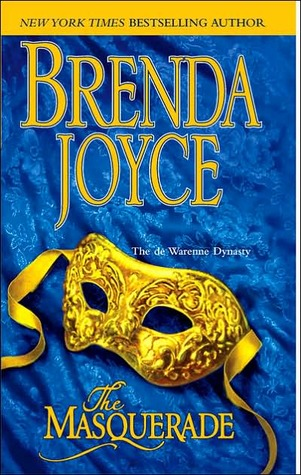 The Masquerade (deWarenne Dynasty, #5)
