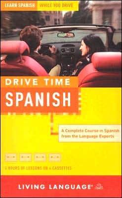 Drive Time: Spanish