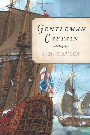 J.D. Davies: The Journals of Matthew Quinton series