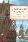 Gentleman Captain (The Journals of Matthew Quinton #1)