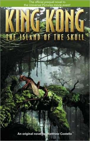 King Kong by Matthew J. Costello