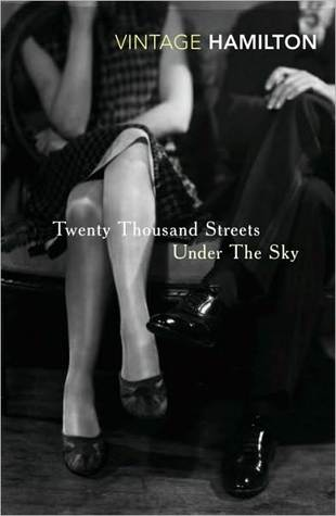 Image result for twenty thousand streets under the sky book