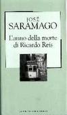L'anno della morte di Ricardo Reis by José Saramago