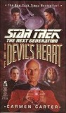 The Devil's Heart (Star Trek: The Next Generation)